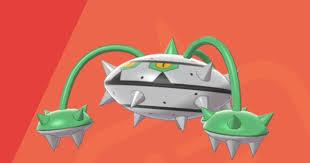 Ferroseed Evolution Chart Sword Shield Ferrothorn Moveset And Build Pokemon