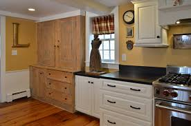 New For Kitchens Incorporating New Kitchen Cabinetry In An Antique Home Currier