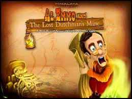 Al Emmo and The Lost Dutschman's Mine review Steam Greenlight : Al Emmo and the Lost
