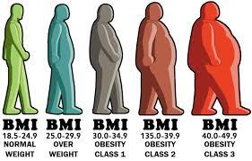 Calculate Your Bmi Bmi Calculator Healthylife