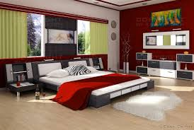 Incredible Colorful Bedroom Ideas Including Trends Picture Top