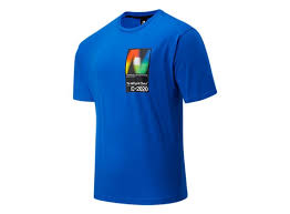 Men's <b>Sport Style Optiks</b> T-Shirt - New Balance