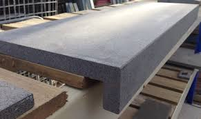 bluestone coping 1000x350mmx30 50 80mm drop edge pool coping tiles