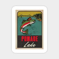 Pomade Lake