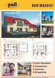 Fertighäuser / Pall Bau - Bauunternehmen Steiermark