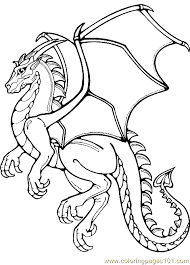 Small Picture Dragonvale Dragons Coloring Pages