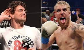 2 days ago · watch the event live online: Jake Paul Vs Ben Askren Live Stream Tv Channel How To Watch