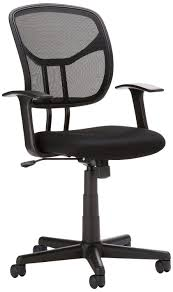 best office chair for long sitting. Amazon Basic Office Chair Best For Long Sitting L
