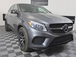 I finally met one of my neighbors the other day. Certified Pre Owned 2018 Mercedes Benz Gle Amg Gle 43 Coupe Coupe In Fort Washington Ja097373l Mercedes Benz Of Fort Washington