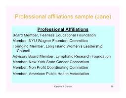 resume professional affiliations professional affiliations resume resume  professional memberships list