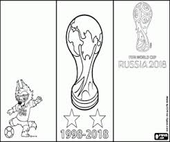 Football Or Soccer Championships Coloring Pages Printable Games