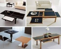I Would Love To Have This Kind Of Coffee Table