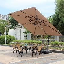 constant good 3 m outdoor umbrellas