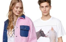 <b>New Spring Summer</b> 2020 Collection | Benetton