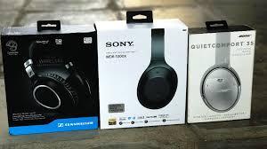 sony 1000x headphones. wireless club: sony mdr-1000x vs sennheiser pxc 550 bose qc 35 - the quint 1000x headphones