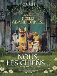 CRITIQUE] : Nous, les chiens (Underdog) - Fucking Cinephiles - Le meilleur  du cinéma par les plus BadAss des cinéphiles !