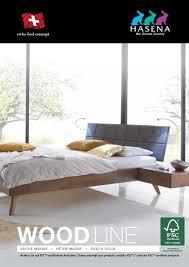 Solid Ash Bedroom Furniture Line Quality Modern Designer Solid Timber Oiled Brushed And