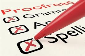 Proofread A Resume Like A Pro Resume Proofreading Checklist Ihire