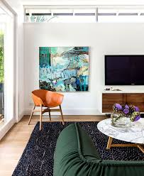 colorful modern furniture. Sneek Peek: Colorful Modern House By Arent And Pyke Design Studio Peek Furniture I