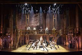 Famous Set Designers Hamilton Set Designer Says This Habit Is The Secret To