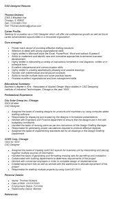 auto cad drafting resume blownbrave ga