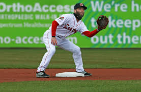 Boston Red Sox: Dustin Pedroia pauses rehab assignment