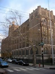 penn treaty school