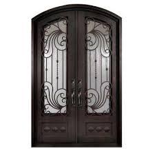 iron front doors. 62 Iron Front Doors