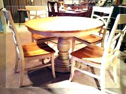 42 inch round dining table dining room solid wood round pedestal 42 42 inch dining table