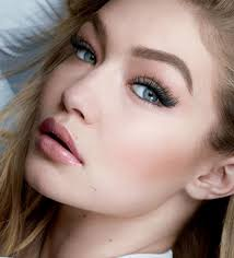 gigi hadid subtle makeup looks enement ideas latest