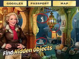 pearl s peril hidden object game 3 20 7501 screenshot 12