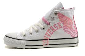 converse shoes high tops white. \ converse shoes high tops white