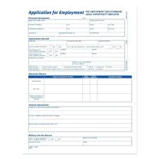 job application form template employment application form free free downloadable employment
