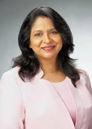 Poonam Gupta-Krishnan: Candidate profile