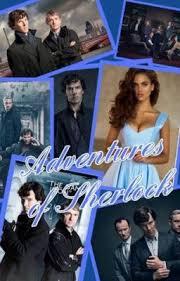 "Adventures of Sherlock - Chapter 5: ""Sherlock and the Symbols!"" - Wattpad"
