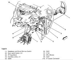 1999 tahoe ac diagram wiring diagrams long