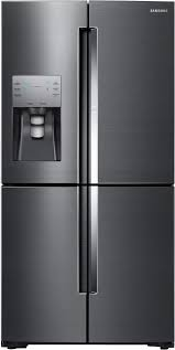 samsung rf22k9381sg black stainless steel