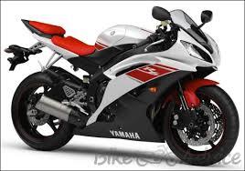 yamaha r6 motorcycle review