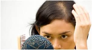 Dermatoloog haaruitval