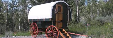 Small Picture Sheep Wagons and Sheep Camps for Sale Hansen Wheel and Wagon Shop