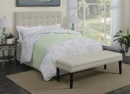 Kelvin Bed End Bench Headboards For Africa - Soapp Culture