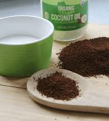 And while you can't fix that process with a topical cream or lotion. 3 Ingredient Diy Coffee Scrub For Cellulite