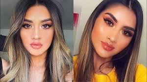 best insram makeup tutorials top viral makeup videos makeup 2019