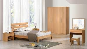 Mdf Bedroom Furniture Collection