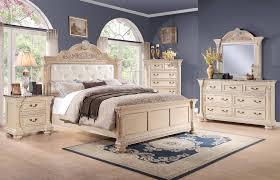 white wash bedroom furniture. Homelegance Russian Hill 4 Pc Bedroom Set In Antique For White Washed Furniture Design Wash A