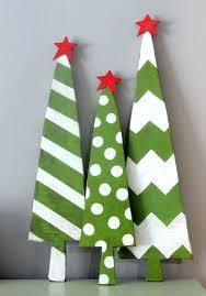 56 Diy Christmas Tree Crafts IdeasDiy Christmas Wood Crafts