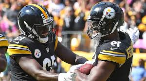 Sport Steelers Depth Chart 2019 Pittsburgh Has New Strong