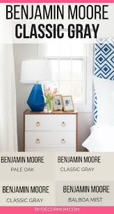 Best Gray Paint For Low Light Benjamin Moore Classic Gray How To Choose The Best Neutral