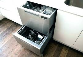 fisher and paykel dishdrawer. Fisher Paykel Dishdrawer Double Drawer Dishwasher And Have Spent O