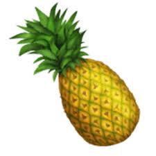 pineapple emoji png. pineapple emoji png m